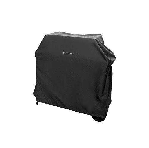 VERYCOOK XL Schutzhülle für Plancha mit Servier- & Grillwagen