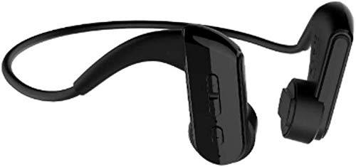 Casque E3 Ultra os Conduction Longue Veille Bluetooth Headset-Blanc, Nom Couleur: Blanc (Color : Black)