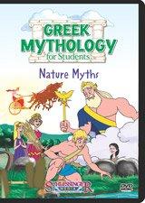 Greek Mythology for Students: Nature Myths