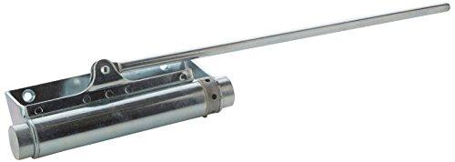 DANNERT Türschließer Fridavo für Haustüren, Hebel 335 mm, Stahl verzinkt, größe 4, 1 Stück,15/4 VZ