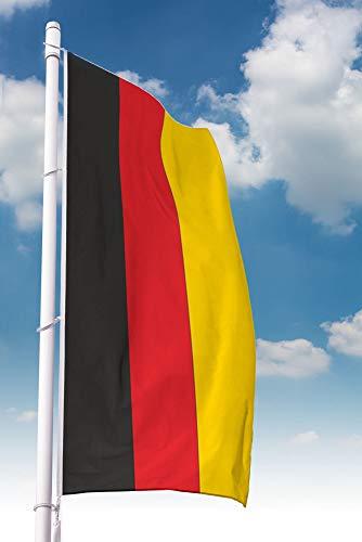 Deitert -   Deutschland-Fahne -