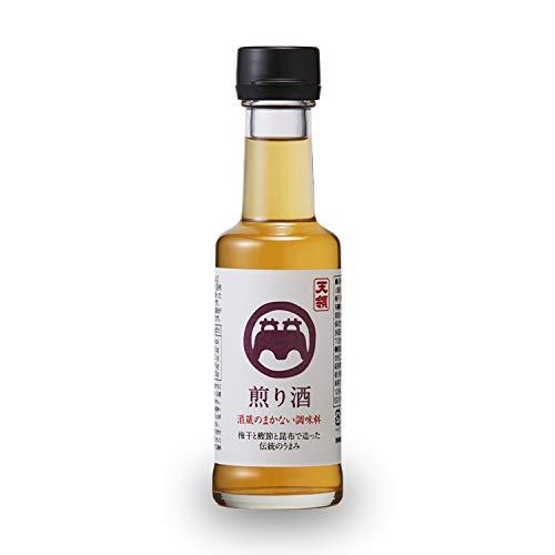 天領酒造 酒蔵のまかない調味料 煎り酒(150ml)/いり酒 いりさけ 純米酒 卵かけご飯 刺身 煮物//