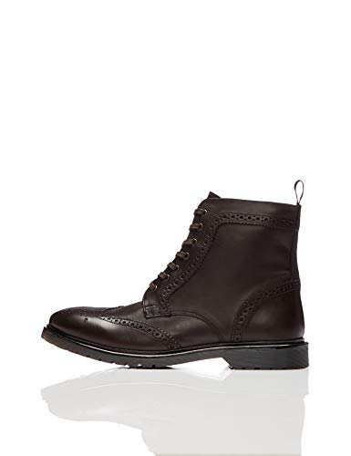 find. Leather Cleated...