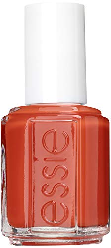 Essie Nagellack für farbintensive Fingernägel, Nr. 67 meet me at sunset, Koralle, 13.5 ml