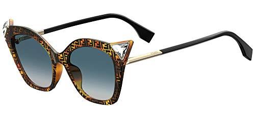 Fendi Ff 0357/g/s Gafas de sol Mujer