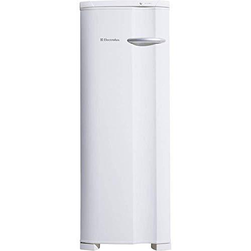 Freezer Electrolux Vertical Cycle Defrost Uma Porta 173L (FE22) - 110V