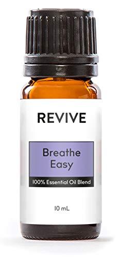 Top 10 Best breath oil essential oil Reviews