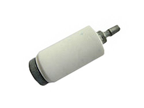 Husqvarna 530095646 Fuel Filter Replacement for Gas Powered Chainsaws