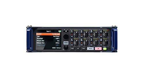 Zoom - F8n/IFS - Multitrack field recorder