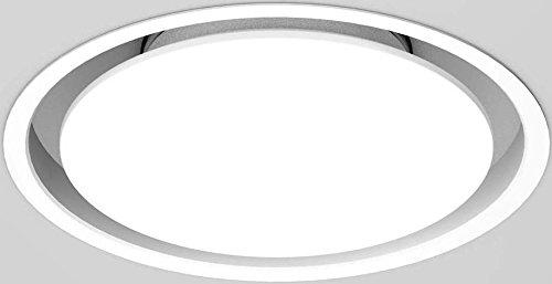 RZB Zimmermann LED-Decken-/Wandleuchte 551087.002.12 8,7W 4000K Mondana Decken-/Wandleuchte 4051859038481