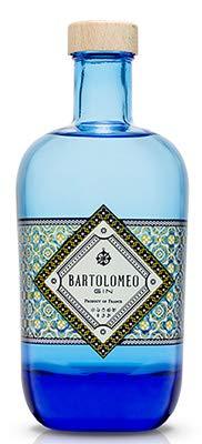 Bartolomeo gin français 44° 70cl