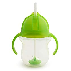 Best Baby Straw Cups