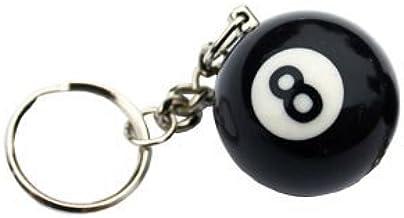 8 BALL KEYRING** by SGL: Amazon.es: Juguetes y juegos