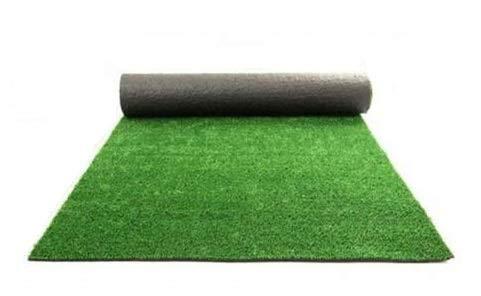 Leyendas - Tappeto di erba artificiale morbido per cani, per giardino, balcone, piscina; tappeto di...