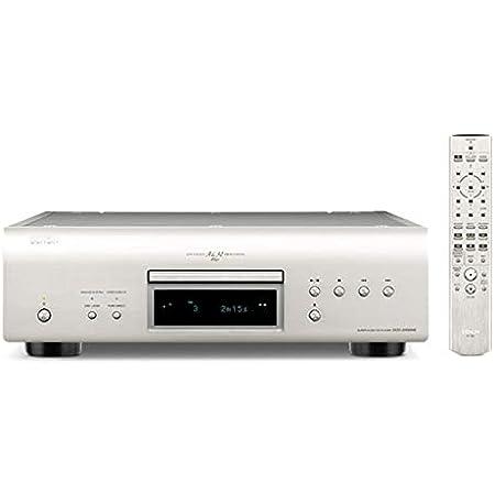 Denon CDプレーヤー DCD-2500NE