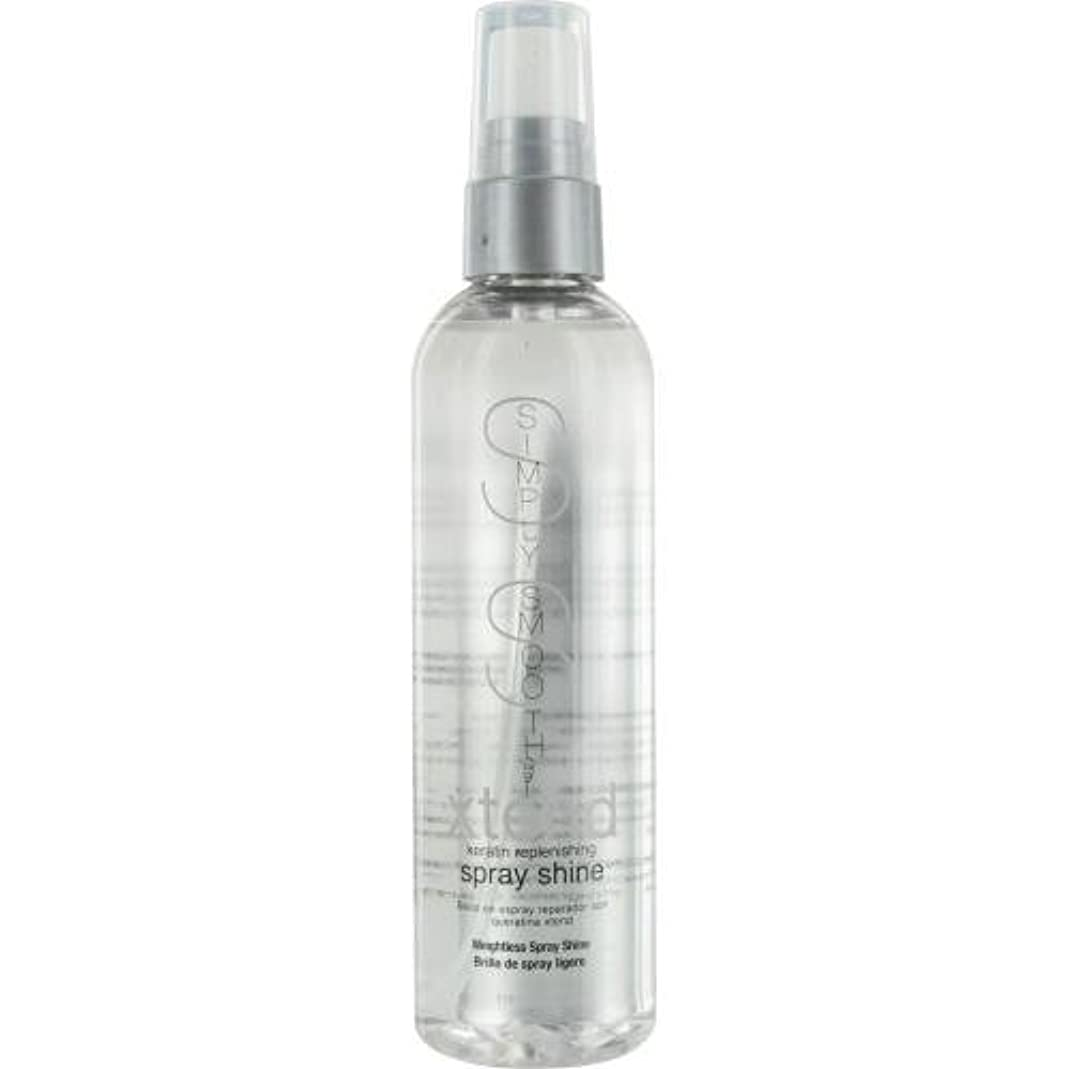 by Simply Smooth XTEND KERATIN REPLENISHING SPRAY SHINE 4 OZ by SIMPLY SMOOTH