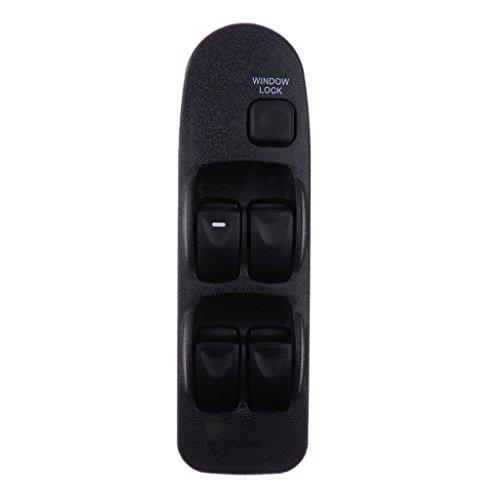 KESOTO Schaltelement Schalteinheit Schalter Elektrische Fensterheber Schalter für Mitsubishi Carisma Space Star 98-05