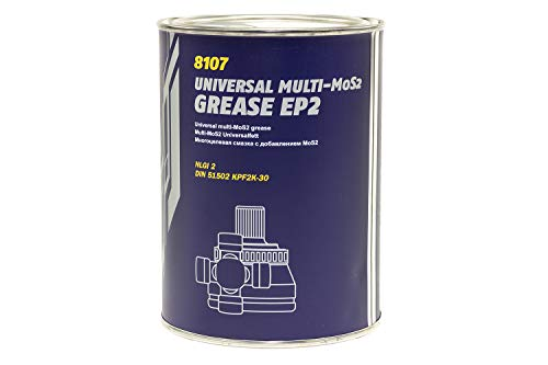 MANNOL EP-2 Multi-MoS2 Grease 800g