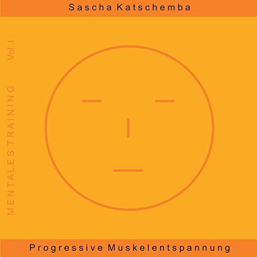 Progressive Muskelentspannung audiobook cover art