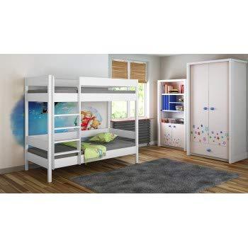 Children's Beds Home Letti a Castello - Bambini Bambini...