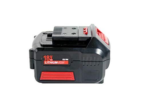 Parkside batería 18V 2,6Ah Pap 18–2.6A1para pwsa 18A1–Ian 104454batería Amoladora de ángulo
