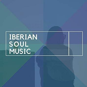 Iberian Soul Music