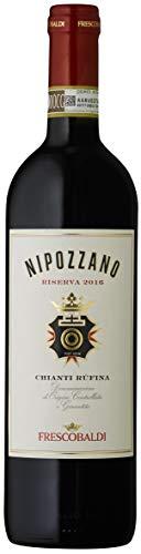 Nipozzano Riserva - Castello Nipozzano - Chianti Rufina Riserva Docg - Frescobaldi - 1 Bottiglia da 750 ml