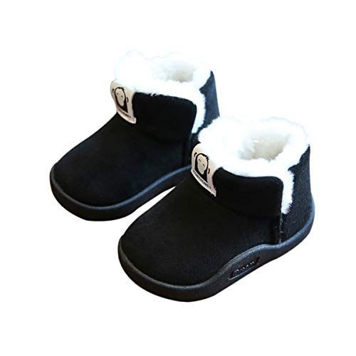DEBAIJIA Zapatos para Niños 1-3T Bebés Caminata Zapatillas Niñas Suela Suave Malla Transpirable TPR Material Ligero Antideslizante Cómodo