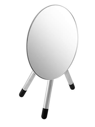 AWD Interior Mirror, Argento, Small