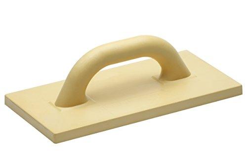Meister - Llana de plástico (poliuretano) para albañiles y alicatadores