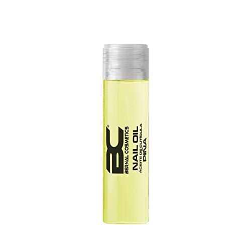 BC Bernal Cosmetics BC Nail Oil Piña - Roll On 10ml - 1 Unidad