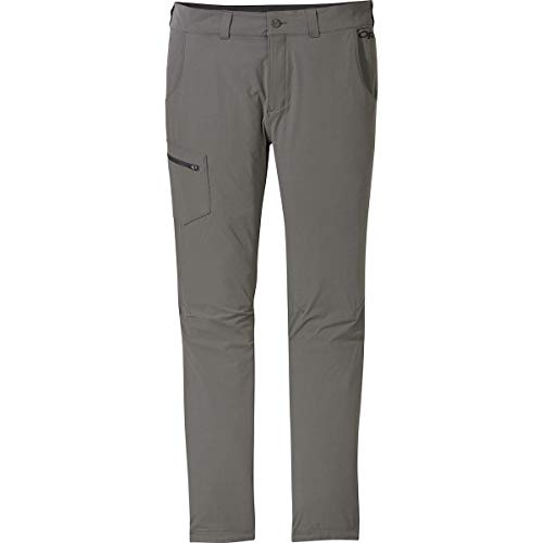 Outdoor Research Men's Ferrosi Pants - 32', Pewter, 32