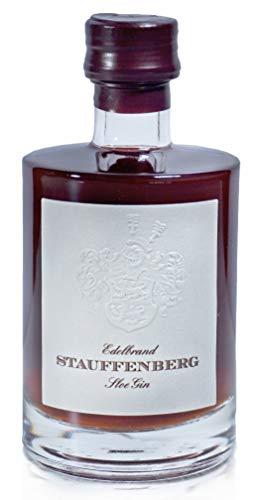 Stauffenberg Sloe Gin | Miniatur | 50ml | 30% Vol.