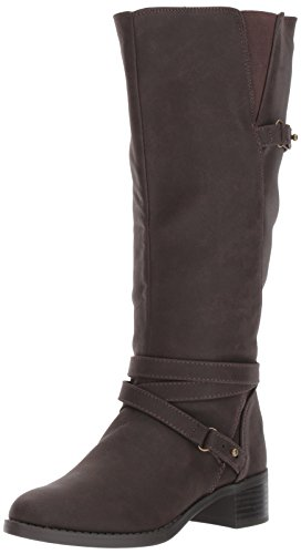 Easy Street Women's Carlita Plus Harness Boot