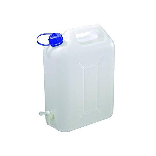 Carpoint Wasserkanister 10L mit Hahn
