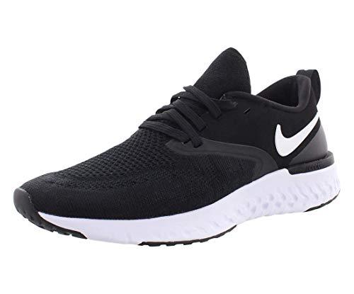 Nike Women's Running Shoes, Black Black White 010, 6.5 UK
