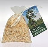 20g/5,90 Euro - Tiroler Naturprodukte Zirbenholz-Duftsackl Mini im Organzabeutel