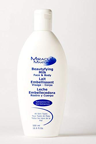 Miracle Maxitone Body Lotion (Pack of 2)