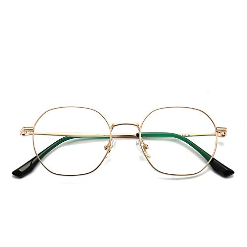 Shengyang Men's Gold Mark Glasses',' Gafas de marco transparente, gafas de marco de oro de la moda de los hombres, gafas de marco de las mujeres Michael Kors, gafas de marco transparente de datos
