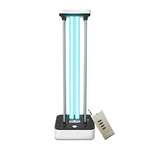 Germicida UV-lamp, 36 W, ultraviolet geïntegreerd, sterilisator, draagbaar, uv-C led-woonkamerlamp voor koelkast, Domestic Zone, toilet