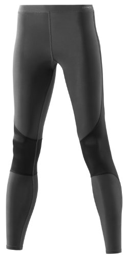 Big Sale SKINS Women's Ry400 Recovery Long Tights , Graphite,SA