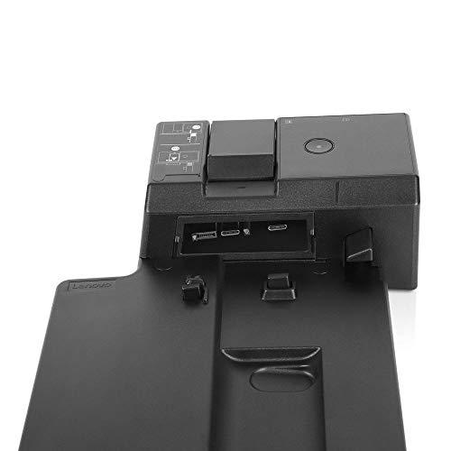 40AJ0135US ThinkPad Ultra Docking Station (American Standard Plug) Top Tech