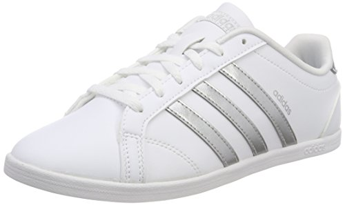 adidas Herren Pace VS AW4594 Fitnessschuhe, Weiß (Ftwbla