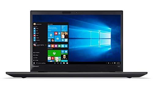 Lenovo ThinkPad T570 15.6' FHD Business Laptop, Intel Core i7-6600U up to 3.4GHz, 16GB DDR4, 512GB NVMe SSD, HDMI, Webcam, Bluetooth, Thunderbolt, Fingerprint Reader, Windows 10 Professional