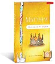 matthew the king and his kingdom