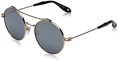 Givenchy GV 7079/S T4 NIP Gafas de sol, Dorado (Copper Gold Matte Ruthenium/Grey), 53 Unisex Adulto