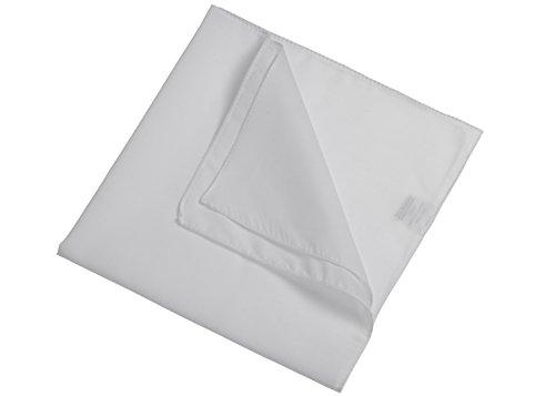 2Store24 Bandana in white
