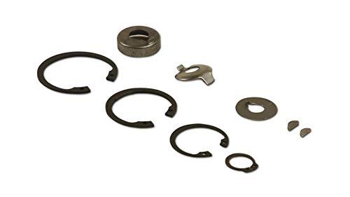 Set: Sicherungsringe/Sicherungsbleche Motor S50, KR51/1, SR4-