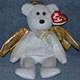 Best Rare Beanie Babies - Ty Halo the Retired Bear Beanie Ba Review