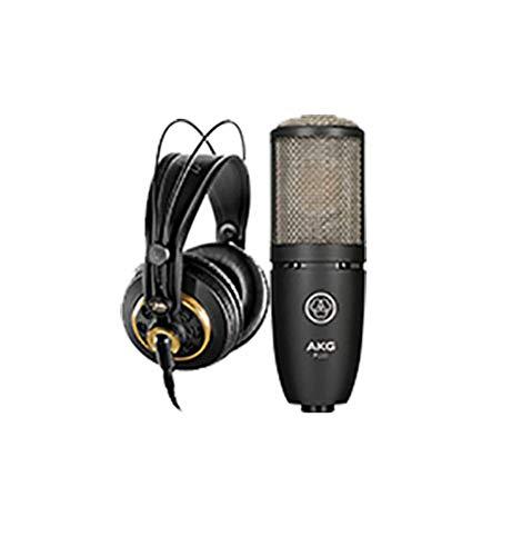 AKG K240 Studio & AKG P220 Mikrofon